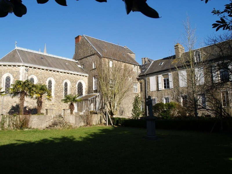 Sale house / villa Coutances 288 000€ - Picture 1