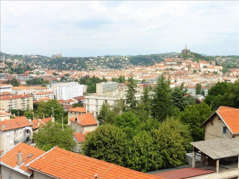 Vente appartement Le puy en velay 90 000€ - Photo 2