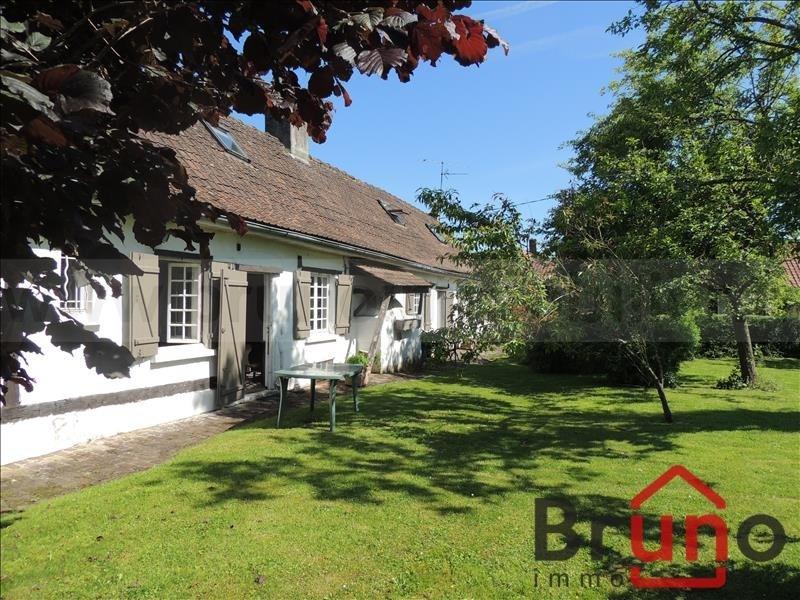 Vendita casa Tours en vimeu 241500€ - Fotografia 1