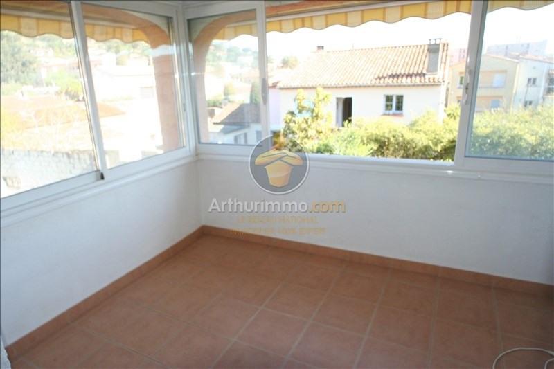 Sale apartment Sainte maxime 275000€ - Picture 2