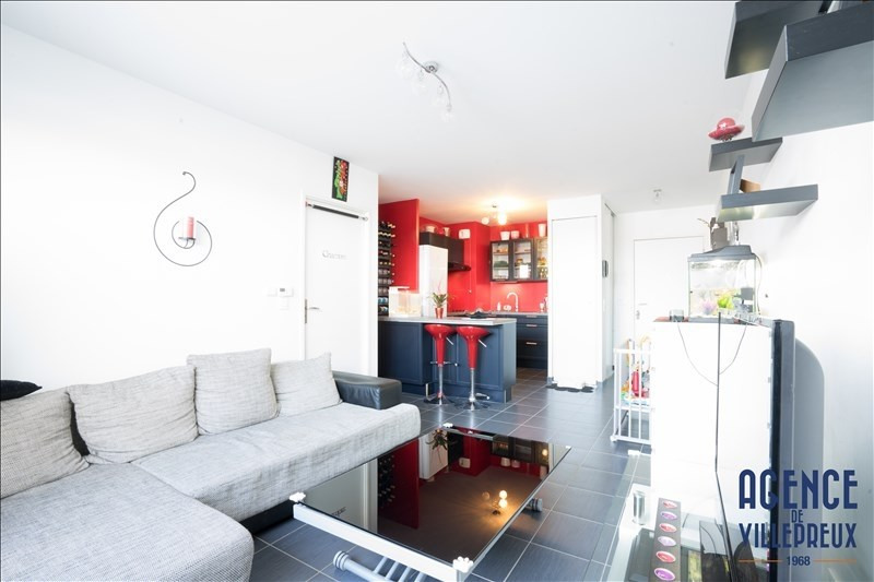 Sale apartment Villepreux 214 000€ - Picture 2