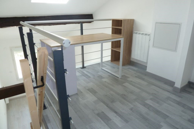 Rental apartment Auzeville-tolosane 580€ CC - Picture 9