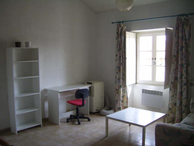 Verkoop  appartement Nimes 70500€ - Foto 3