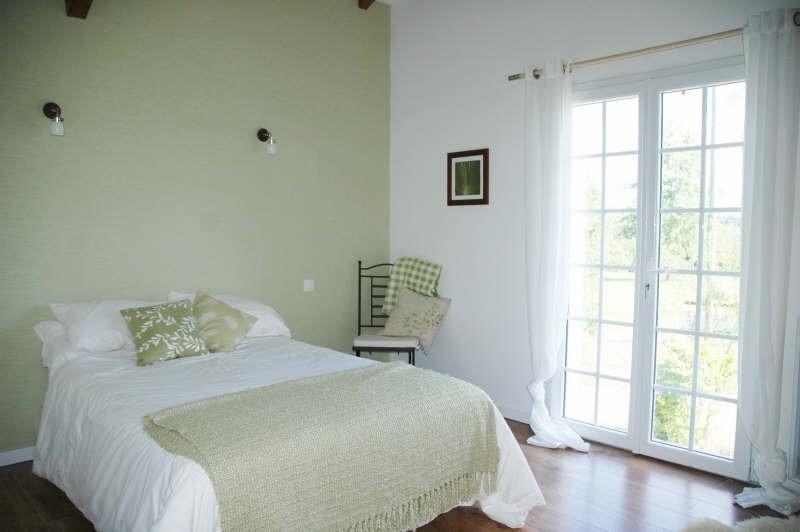 Venta  casa St palais 349800€ - Fotografía 7