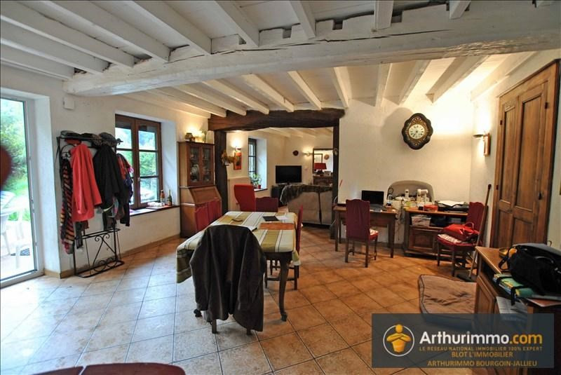 Vente maison / villa St savin 345 000€ - Photo 4