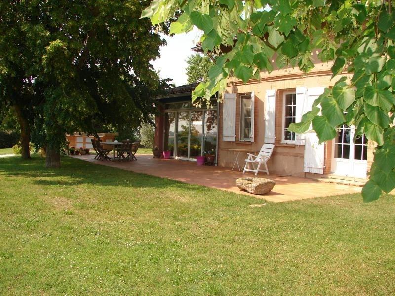 Vente de prestige maison / villa L isle jourdain 728000€ - Photo 7