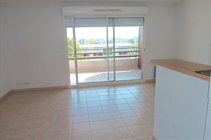 Vendita appartamento Montpellier 147000€ - Fotografia 2