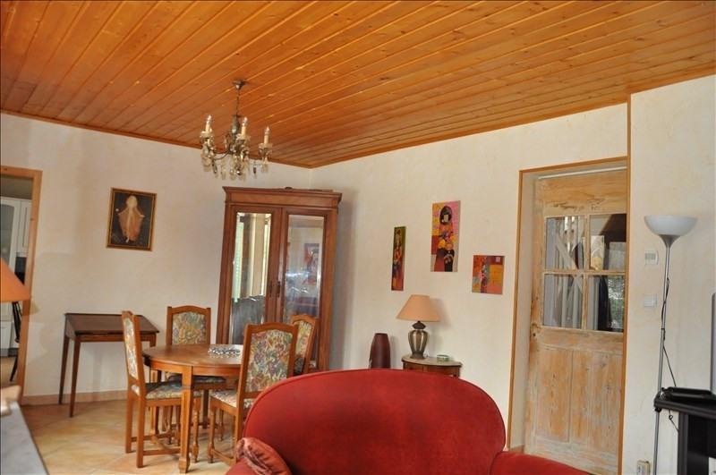 Sale house / villa Bolozon 170000€ - Picture 2