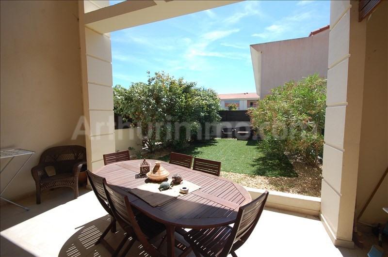 Sale apartment Frejus 315000€ - Picture 1