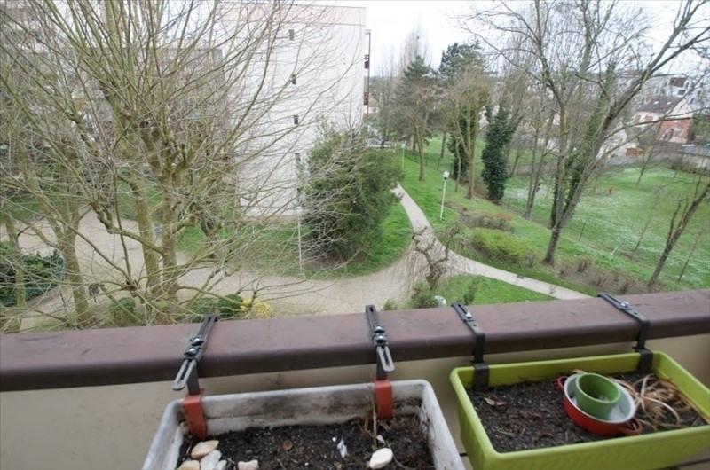 Sale apartment St ouen l aumone 190000€ - Picture 8