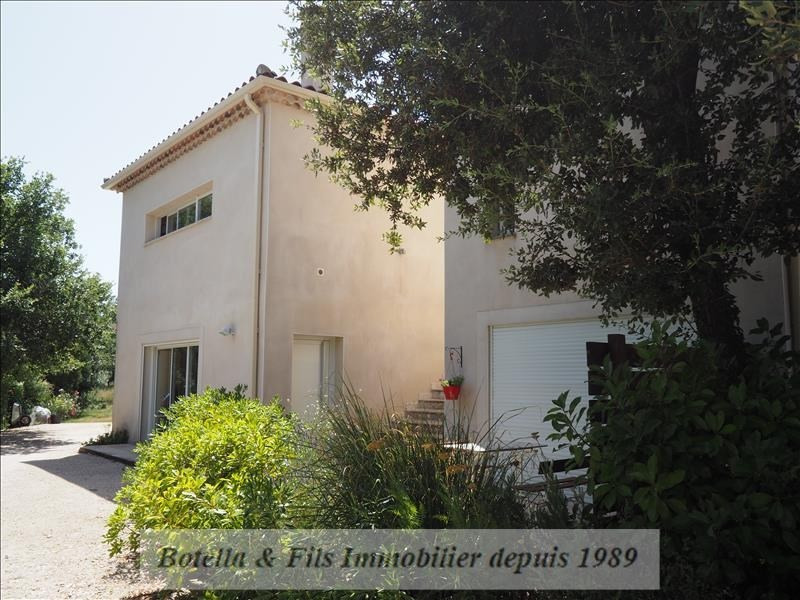Deluxe sale house / villa Uzes 595 000€ - Picture 19