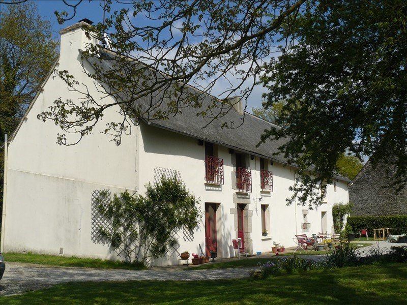 Vente maison / villa Guillac 397100€ - Photo 1