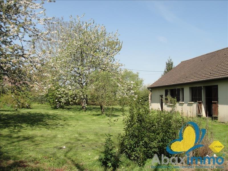 Vente maison / villa Falaise 108900€ - Photo 1
