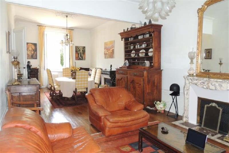Sale house / villa Cognac 390000€ - Picture 2