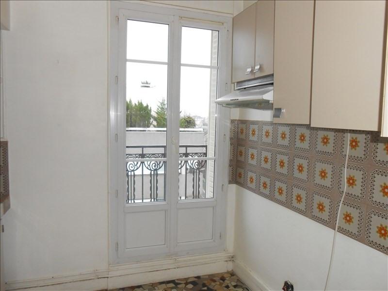 Vente appartement Courbevoie 238000€ - Photo 3