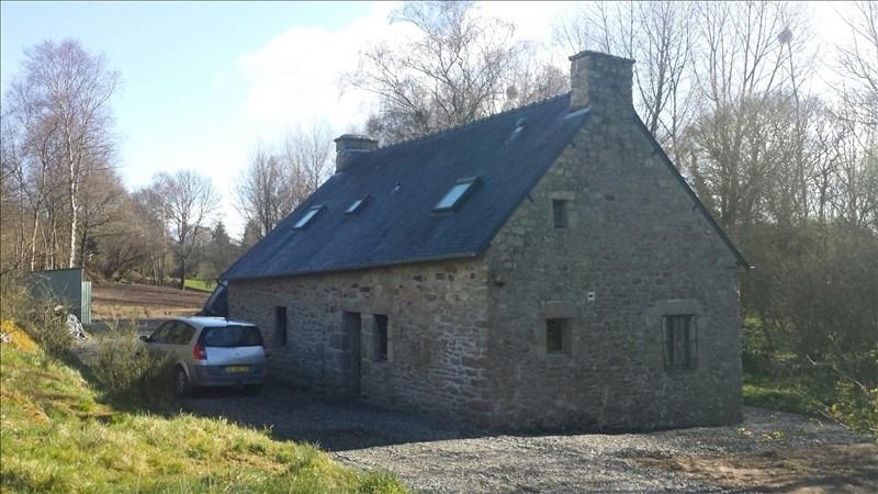 Vente maison / villa Ploeuc sur lie 121300€ - Photo 3