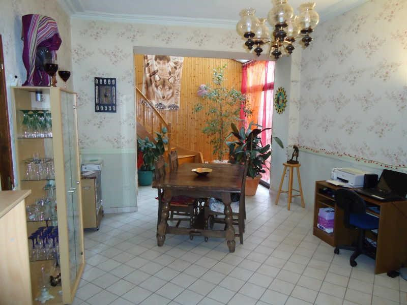 Vente maison / villa Jallais 122 430€ - Photo 2