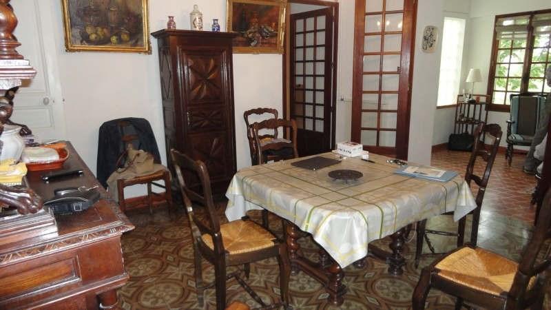 Sale house / villa St chamas 284000€ - Picture 3