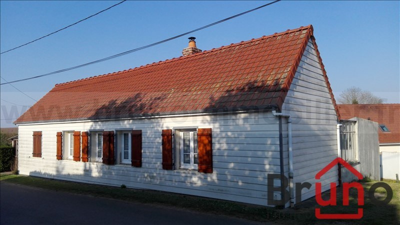 Vente maison / villa Bernay en ponthieu 165900€ - Photo 2