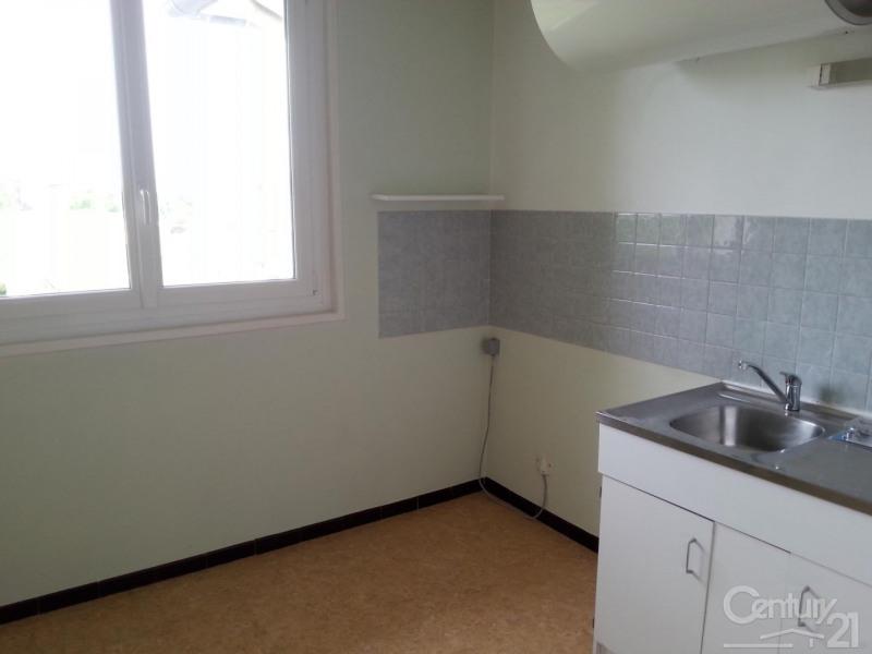 Locação apartamento Caen 485€ CC - Fotografia 3