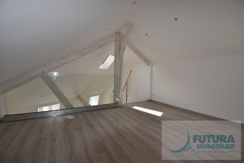 Sale apartment Metz 162000€ - Picture 2