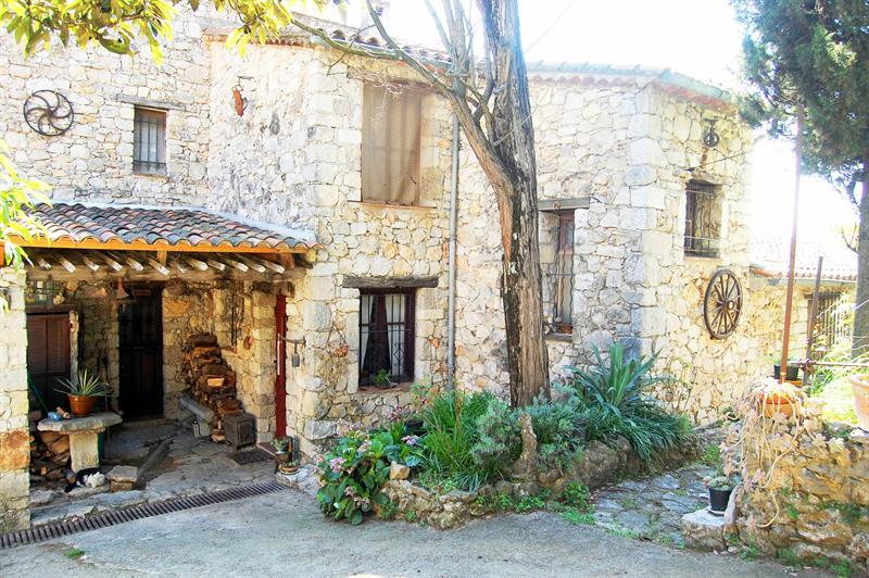 Revenda residencial de prestígio casa Tourrettes 1575000€ - Fotografia 17