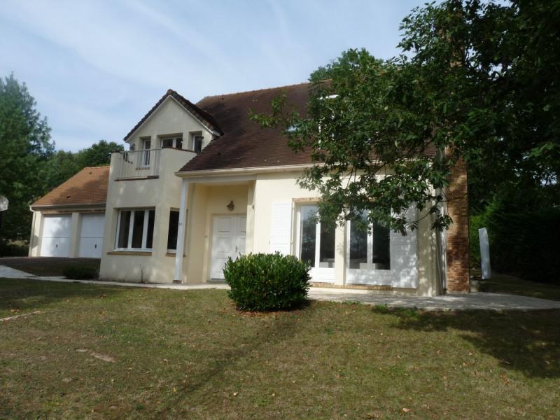 Sale house / villa Saint-nom-la-bretèche 870000€ - Picture 3