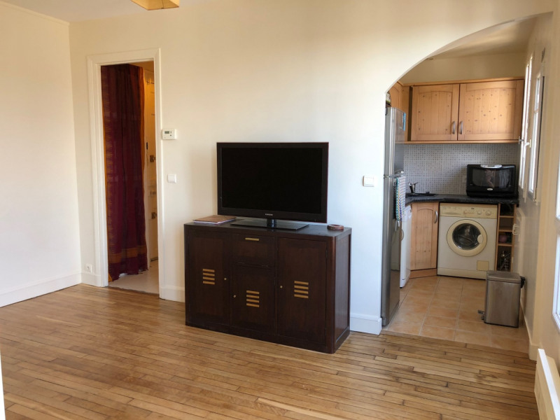 Sale apartment Clamart 230 000€ - Picture 4