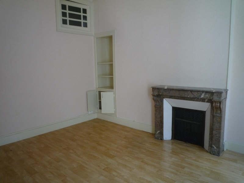 Rental apartment Moulins 404€ CC - Picture 4