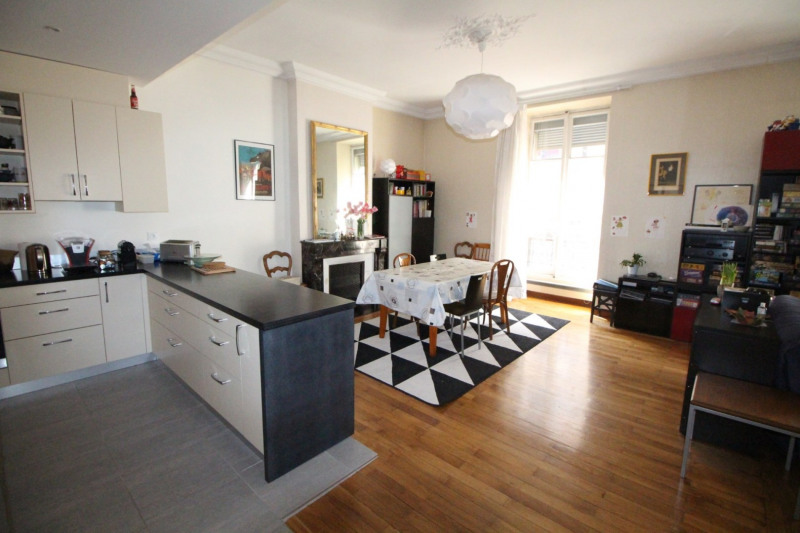 Sale apartment Grenoble 395000€ - Picture 6