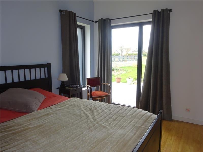 Sale house / villa Plouguerneau 304000€ - Picture 9