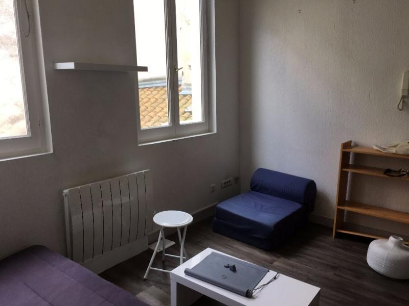 Produit d'investissement appartement Limoges 44800€ - Photo 1