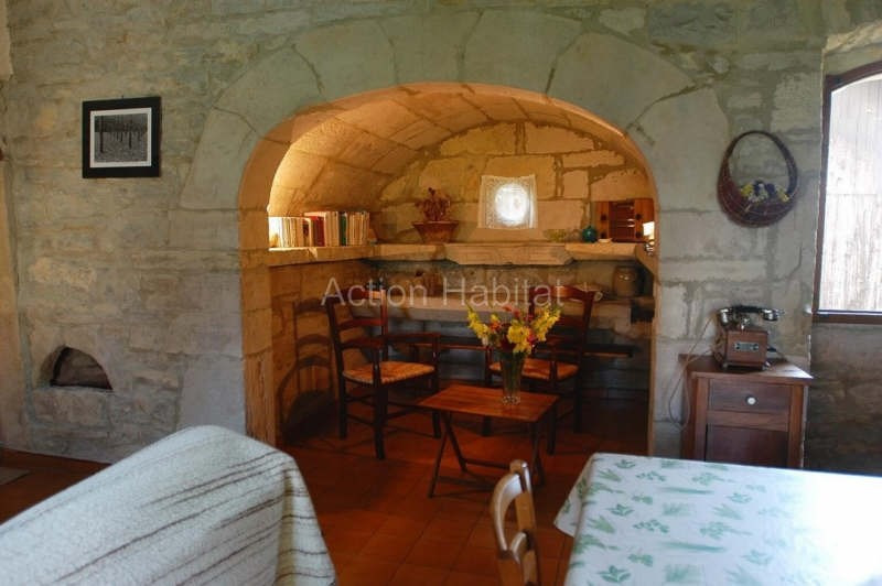 Sale house / villa Parisot 115 500€ - Picture 3