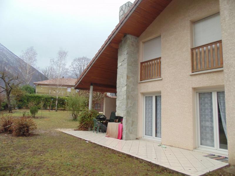 Sale house / villa Saint-paul-de-varces 375000€ - Picture 7