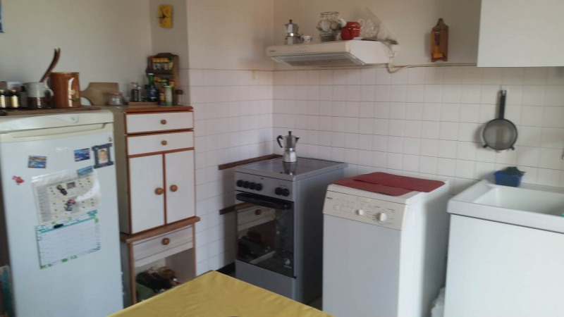 Investment property apartment Gaillard 145000€ - Picture 5