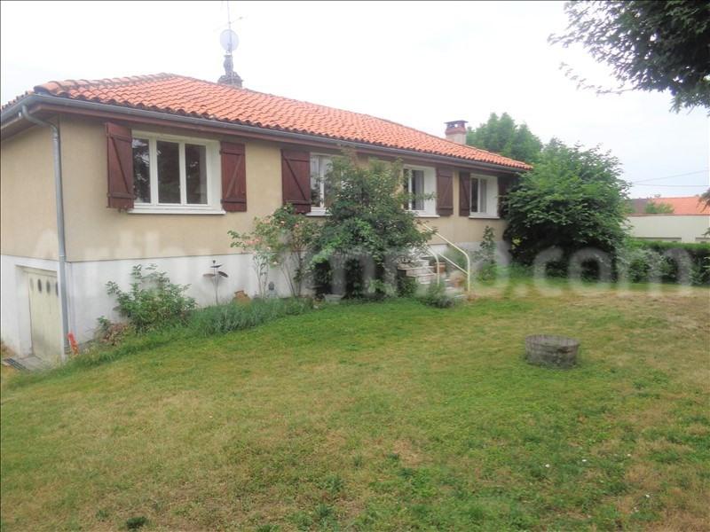 Vente maison / villa St jean de la ruelle 197025€ - Photo 1