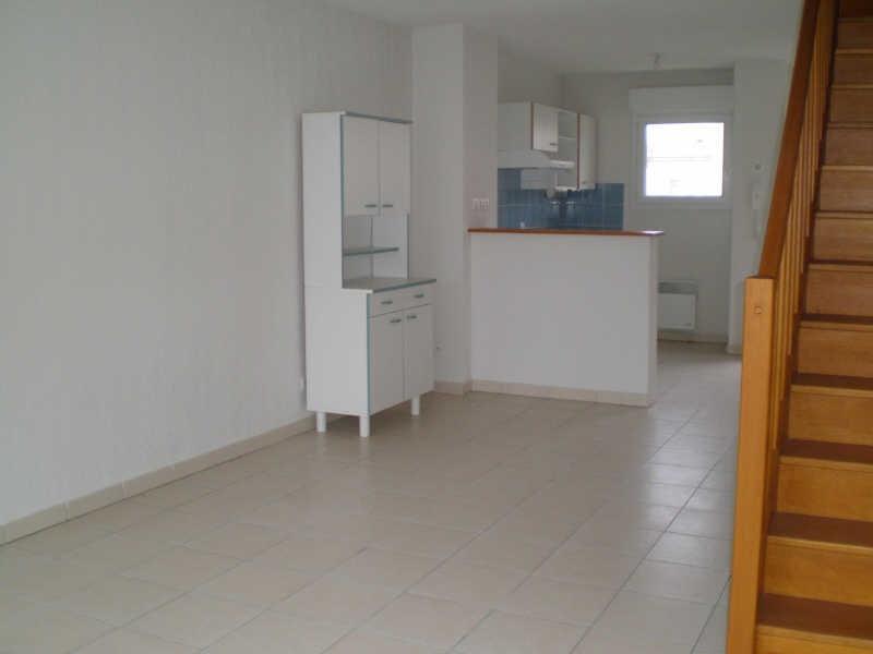 Rental house / villa Blaye 545€ CC - Picture 2