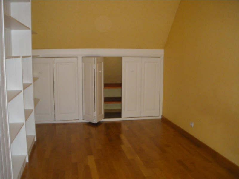 Sale apartment La chapelle en serval 167 000€ - Picture 6