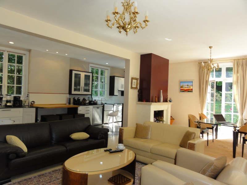 Venta de prestigio  casa Louveciennes 1575000€ - Fotografía 5