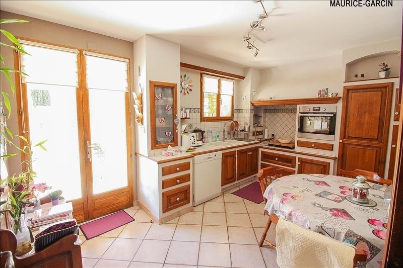 Vente maison / villa Sarrians 299000€ - Photo 4