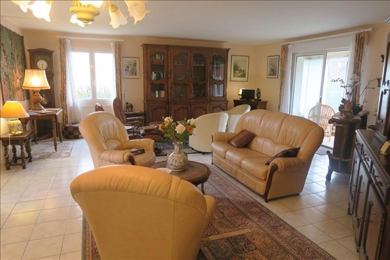 Sale house / villa Vaux sur mer 385250€ - Picture 3