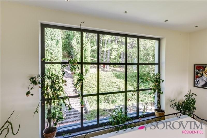 Vente de prestige maison / villa Limonest 1850000€ - Photo 6