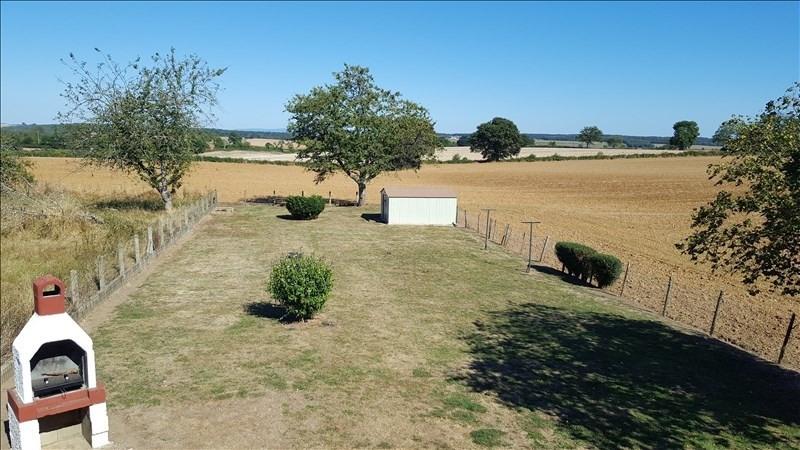 Vente maison / villa Champvert 107000€ - Photo 7