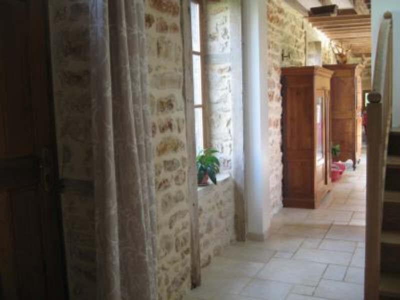 Deluxe sale house / villa Curzay sur vonne 334000€ - Picture 3