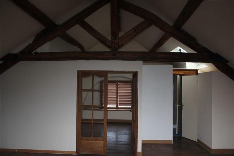 Vendita appartamento Nogent le roi 107000€ - Fotografia 1