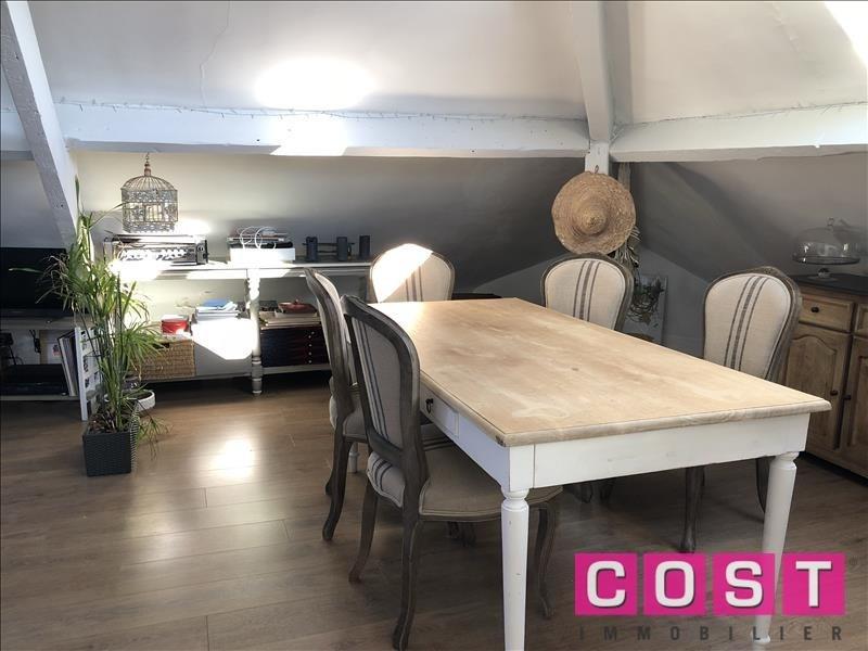 Verkoop  appartement Bois colombes 327000€ - Foto 3
