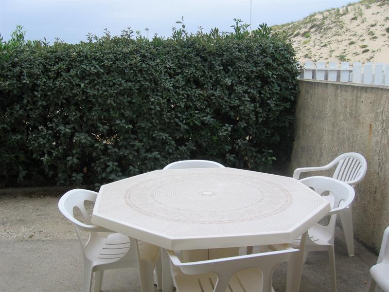 Location vacances appartement Mimizan plage 280€ - Photo 3