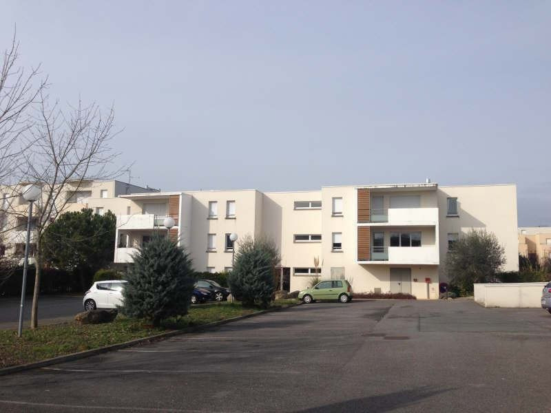 Location appartement Poitiers 463€ CC - Photo 1