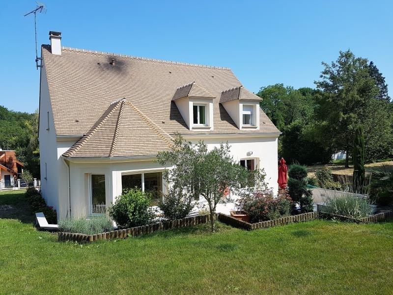 Vente maison / villa Fontaine le port 498000€ - Photo 1