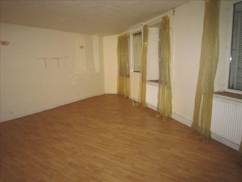Vente maison / villa Celles sur durolle 28000€ - Photo 4